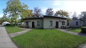 bungalow 360 grad video see camping altenburg pahna youtube