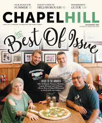 chapel hill mall halloween city chapel hill magazine july aug 2017 by shannon media issuu