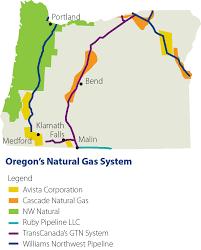 Klamath Falls Oregon Map by Maps U2014 Christine Rains Graphic Design