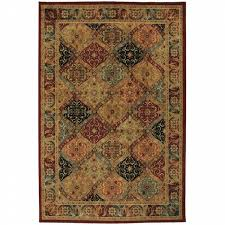 shaw accent rugs shaw living accents collection mayfield 7 9 x10 woven rug