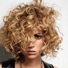 hairstyles for curly and messy hair short styles for curly hair short hairstyles 2017 2018 most