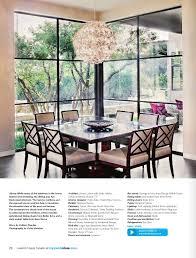 kitchen trends magazine kitchen trends magazine june 2014 paula ables interiors