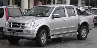 isuzu d max archives the truth about cars