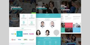 free templates for business websites free corporate and business web templates psd
