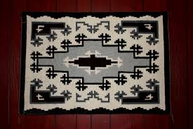 Navajo Rugs Black And White Navajo Rug Picture Free Photograph Photos