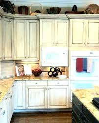 painting oak cabinets white before and after chalk paint kitchen cabinets before and after narrg com