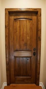Vintage Interior Door Hardware The Puerta Sencilla Is A Beautiful Paneled Interior Door Made