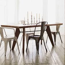 Tolix Armchair 87 Best Tolix Chair Images On Pinterest Chairs Kitchen Dining