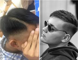 pinoy hairstyle dude visits his local salon and gets the worst haircut of his life