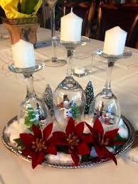 wine glass snow globes crochet orchid flower tutorial christmas wine glasses