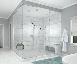 Bathroom Shower Photos Shower Best Steam Showers Ideas On Pinterest Bathroom Shower