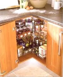 unique kitchen cabinet ideas corner cabinet ideas cool kitchen storage excellent solutions in