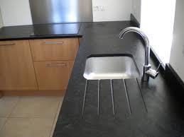 plan de travail de cuisine en granit plan de travail quartz ou granit cuisine naturelle