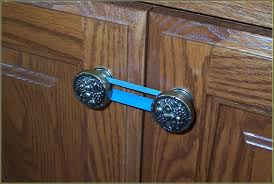 kitchen cabinet locks child tehranway decoration
