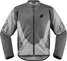 riding jacket price icon anthem 2 jacket jackets textile grey premier fashion designer