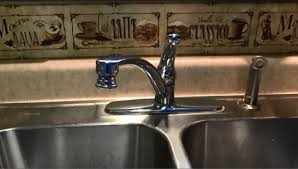 Fix Dripping Faucet Kitchen How To Easily Fix A Leaking Dripping Faucet Save Youtube