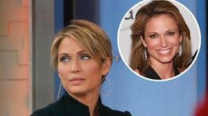 amy robach hairstyle amy robach takes control away from breast cancer by cutting hair