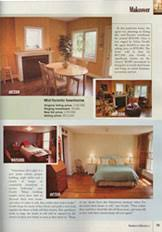 Home And Decor Magazine Home Staging Home Stager Debra Gould Staging Diva In The Media