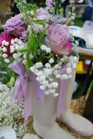 9 best wellington boot flowers images on pinterest wellington
