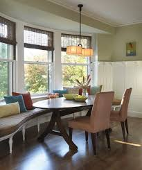 Table For Banquette Dining Table Withnquette Seating Bench Round Booth Room Curved