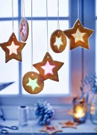Christmas Window Glass Decorations by Exclusive Mary Berry Christmas Recipes Stained Glass Window