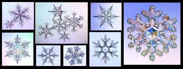 Exotic Color Names by Guide To Snowflakes Snowcrystals Com