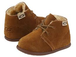 ugg boots sale childrens ugg baby toddler lace up boots 5205 chestnut mini mel babies