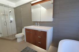 Modern Bathroom Cabinets Diy Mid Century Modern Bathroom Vanity Best Bathroom Decoration