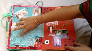 best scrapbook for mom u0026 dad for anniversary birthday anyoccassion