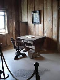 luther s martin luther s desk picture of wartburg castle eisenach