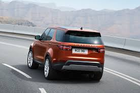 land rover old discovery refreshing or revolting 2017 land rover discovery motor trend