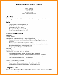 the best summary of qualifications resume examples job skill for