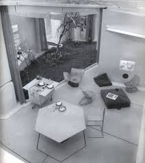 future home interior design a look at alison smithson s 1956 house of the future treehugger