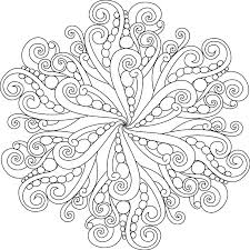 Rangoli Coloring Pages Coloring Pages Easy Rangoli Coloring Sheets