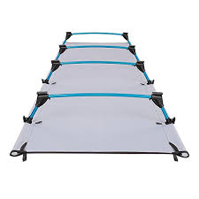 Portable Folding Bed Lixada Outdoor Folding Bed Portable Camping Cot Lightweight