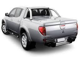 triton mitsubishi logo egr 3pc hard lid mitsubishi dual cab mn triton em15