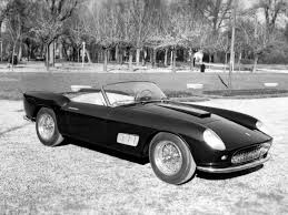 Ferrari California Gt 250 - 1958 1960 ferrari 250 california review gallery top speed