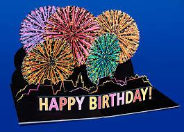 happy birthday pop up card template jerzy decoration