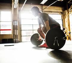 4 training tips for short guys