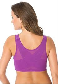 Comfort Choice Bras Did You Know A Posture Bra Improves Posture 5 Bras For Comfort
