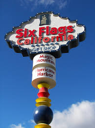 Six Flags Magic Mountain Directions Professionals In Human Resources Association