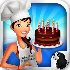 cake maker cooking games kids android apps on google play