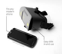 amazon com vr premium quality virtual reality glasses headset by
