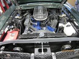 1968 mustang engine for sale 1968 shelby mustang engine bay jpg 640 480 shelby gt500