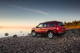 lifted jeep patriot review 2014 jeep patriot jeep essence distilled into an