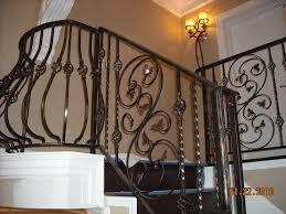 iron railing gallery owen ironworks