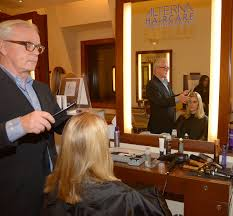 charitybuzz haircut with celebrity stylist john barrett in nyc