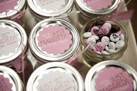 wedding candy favors candy wedding favors