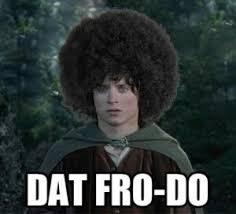 Frodo Meme - frodo meme kappit