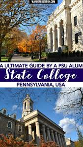 insider u0027s guide to penn state u0026 things to do in state college pa